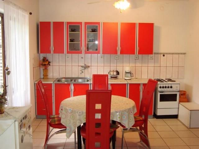 Apartments Petra - 68351-A1 - Image 1 - Crikvenica - rentals