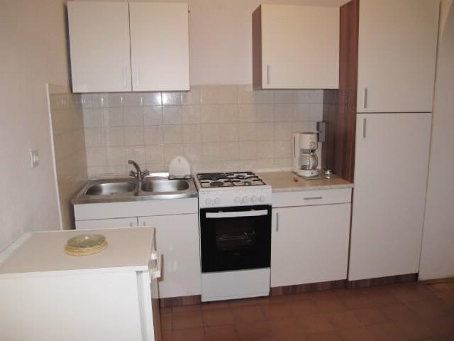 Apartments Ružica - 68411-A1 - Image 1 - Krk - rentals