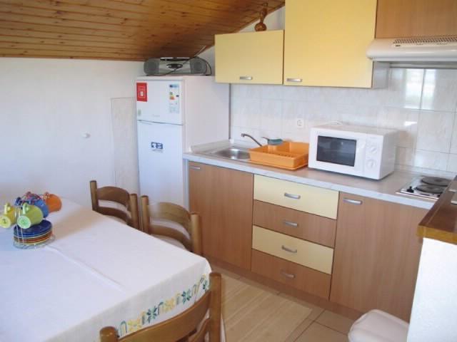 Apartments Marica - 68491-A2 - Image 1 - Dobrinj - rentals