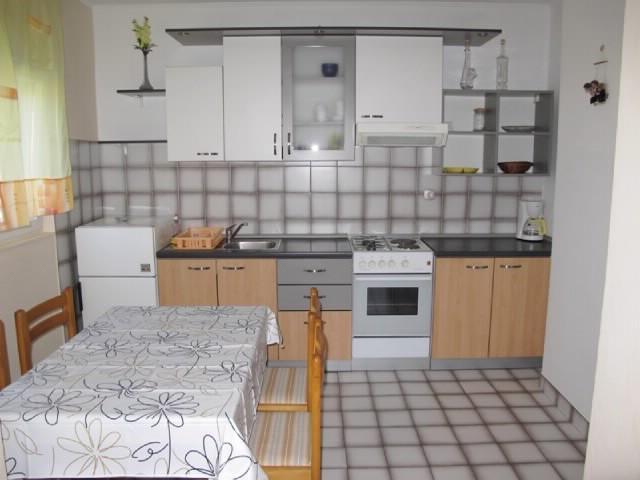Apartments Nada - 68611-A1 - Image 1 - Palit - rentals