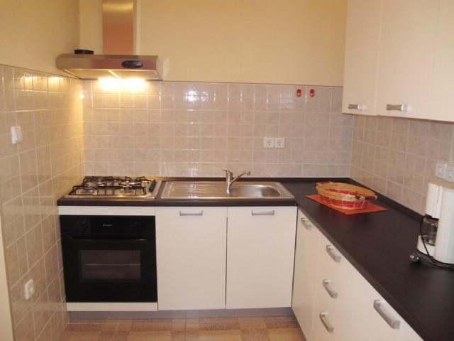 Apartments Marica - 68721-A1 - Image 1 - Baska - rentals