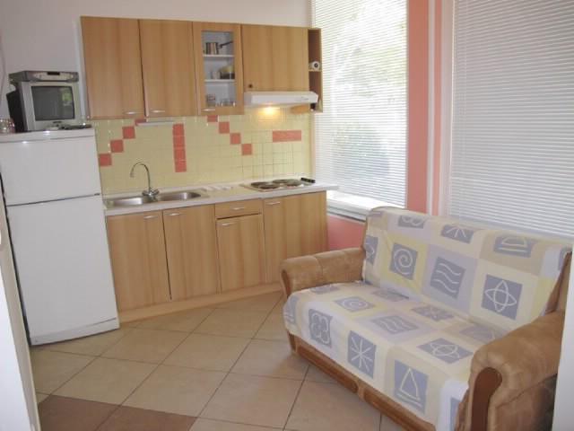 Apartments Nenad - 68741-A2 - Image 1 - Baska - rentals