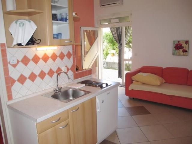 Apartments Nenad - 68741-A3 - Image 1 - Baska - rentals