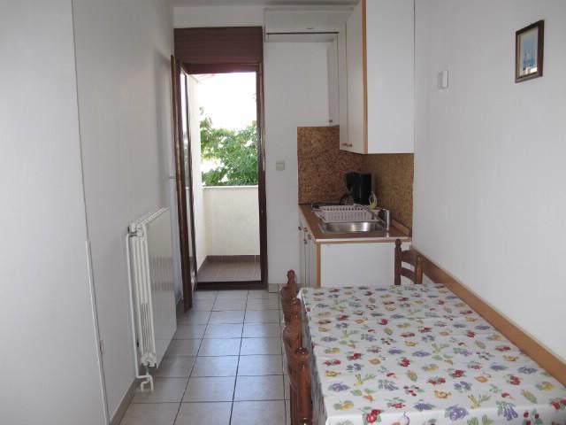 Apartments Darko - 68761-A2 - Image 1 - Krk - rentals