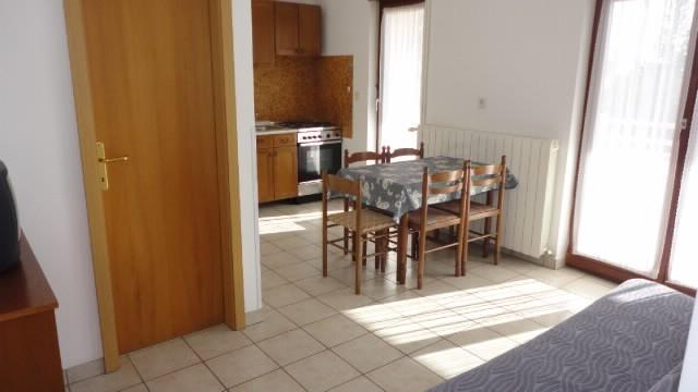 Apartments Darko - 68761-A3 - Image 1 - Krk - rentals