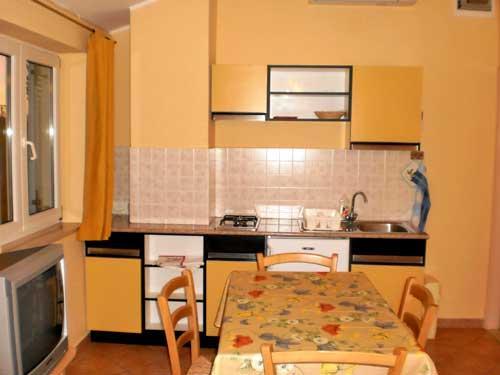 Apartments Zora - 70192-A2 - Image 1 - Rakalj - rentals