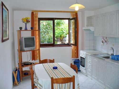 Apartment Slavko - 70471-A1 - Image 1 - Pula - rentals