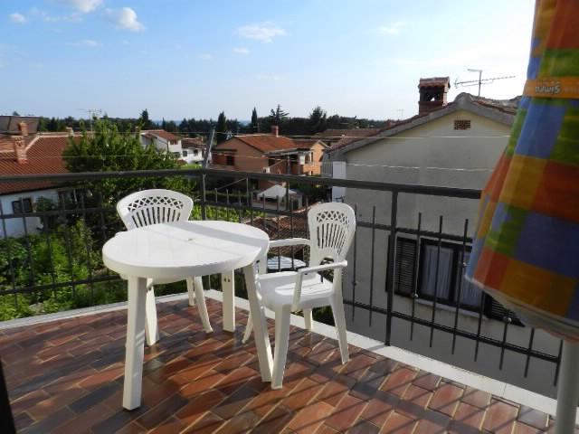 Apartments Ljiljana - 70831-A1 - Image 1 - Novigrad - rentals