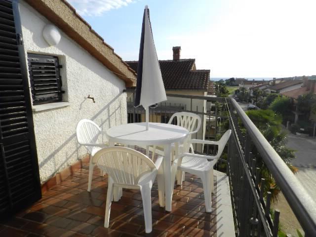 Apartments Ljiljana - 70831-A2 - Image 1 - Novigrad - rentals