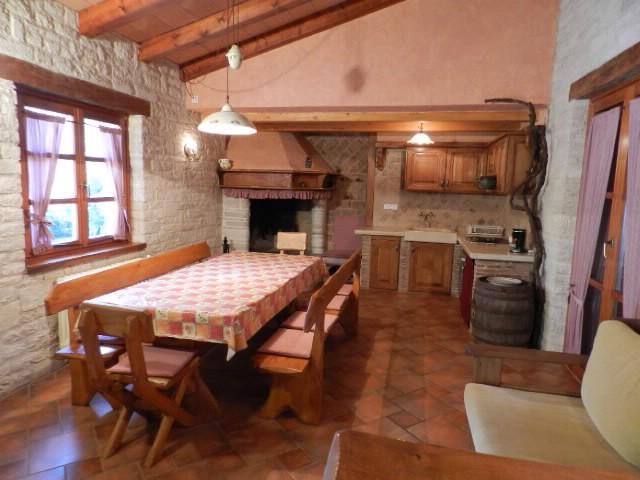 Apartment Valter - 72672-A1 - Image 1 - Novigrad - rentals