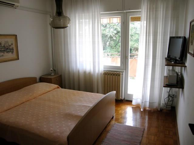 Apartments Boris - 72682-A2 - Image 1 - Umag - rentals