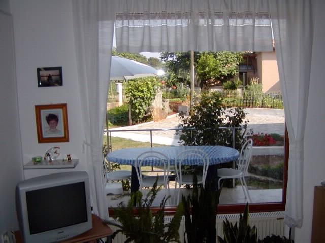 Apartments Boris - 72681-A1 - Image 1 - Umag - rentals