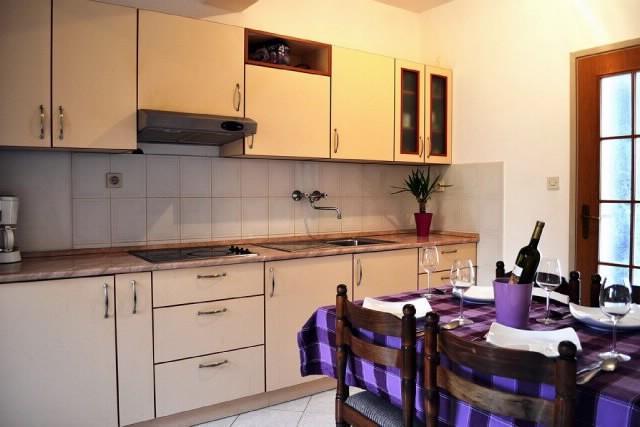 Apartment Milan - 72701-A1 - Image 1 - Porec - rentals