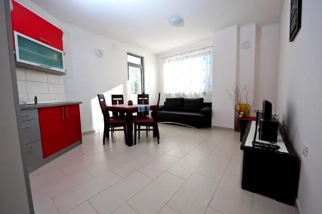Apartments Željka - 72861-A1 - Image 1 - Rovinj - rentals
