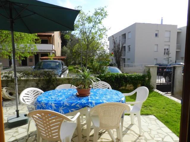 Apartments Ana - 73291-A1 - Image 1 - Rovinj - rentals