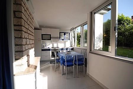 Apartment Ines - 73402-A1 - Image 1 - Rovinj - rentals