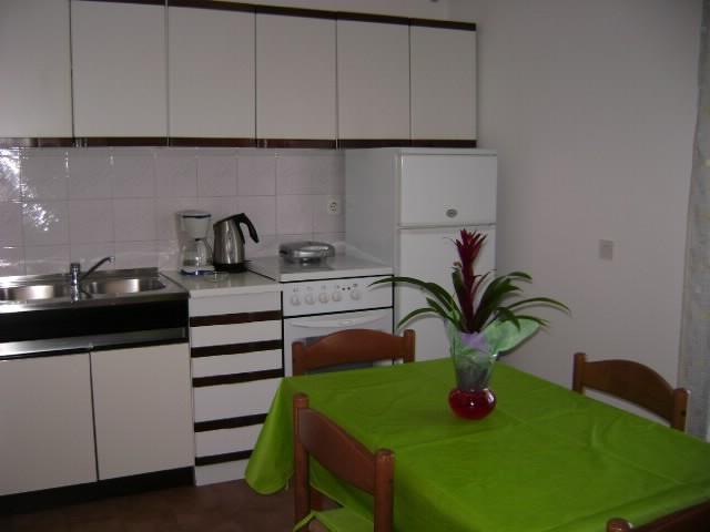 Apartments Miljenko - 73461-A1 - Image 1 - Fazana - rentals