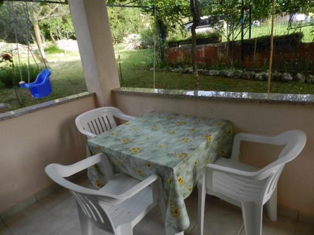 Apartments Darinka - 73471-A2 - Image 1 - Vrsar - rentals