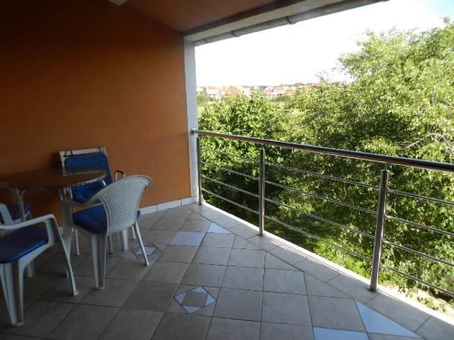 Apartments Manda - 74611-A2 - Image 1 - Fazana - rentals