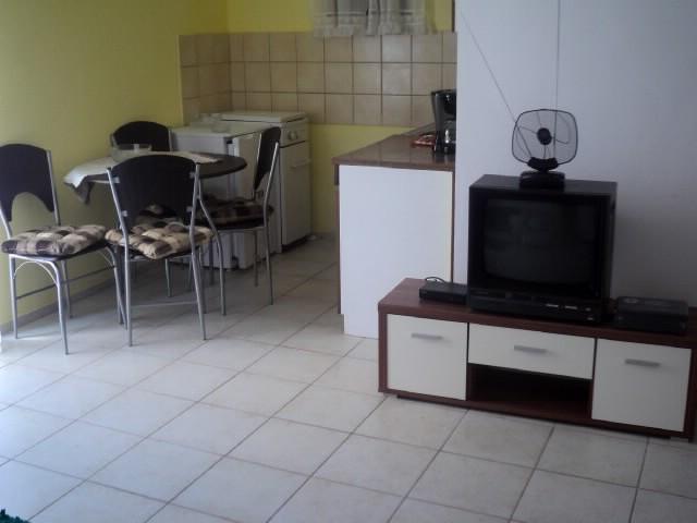 Apartments Đurđica - 74981-A2 - Image 1 - Fazana - rentals