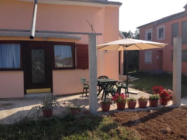 Apartments Đurđica - 74981-A1 - Image 1 - Fazana - rentals