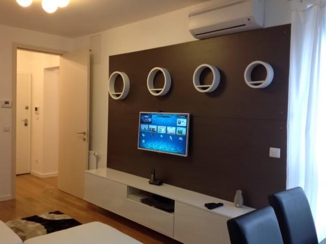 Apartments Robić - 90031-A1 - Image 1 - Zagreb - rentals