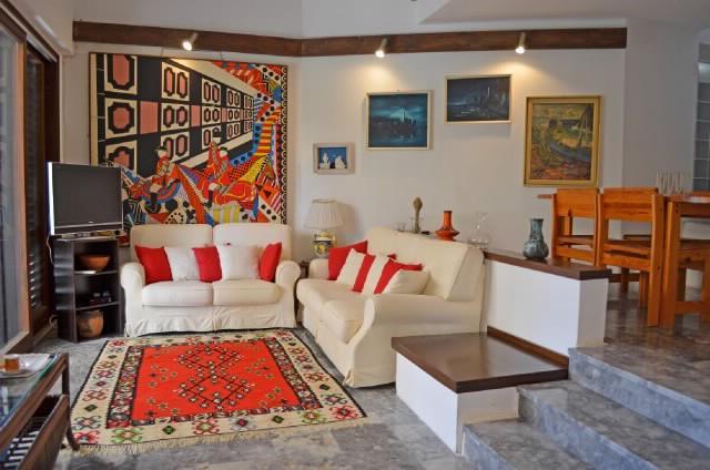 Villa Vita - V2111-K1 - Image 1 - Okrug Gornji - rentals