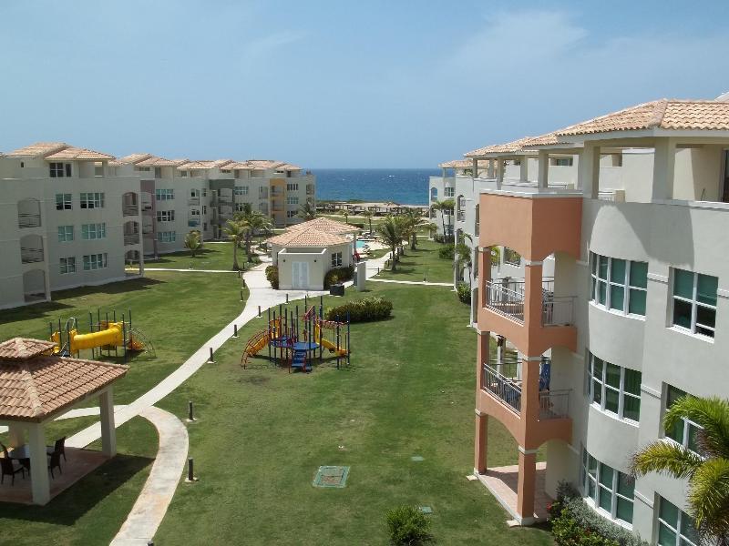 Penthouse Condo on Jobos Beach in Isabela! - Image 1 - Isabela - rentals