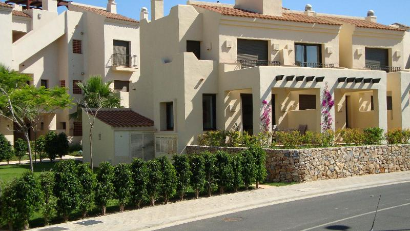 Sunset View - Stunning  detached townhouse in Roda Golf & Beach Club - San Javier - rentals