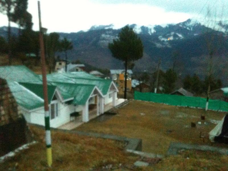 The HUT - Transit House for Kashmir - Udhampur - rentals