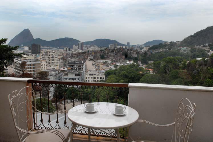 apartamento vista para Pão de Açucar - Image 1 - Rio de Janeiro - rentals
