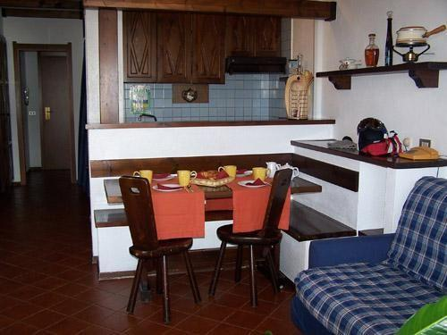 Studio in Sestriere for 5 people - Image 1 - Sestriere - rentals