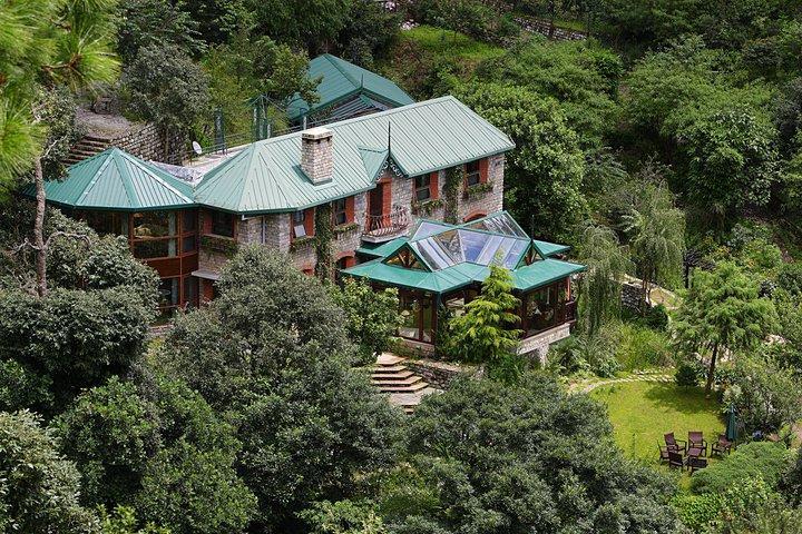 Exclusive Private Estate & Villa Rental - Kumaon - Image 1 - Nainital - rentals