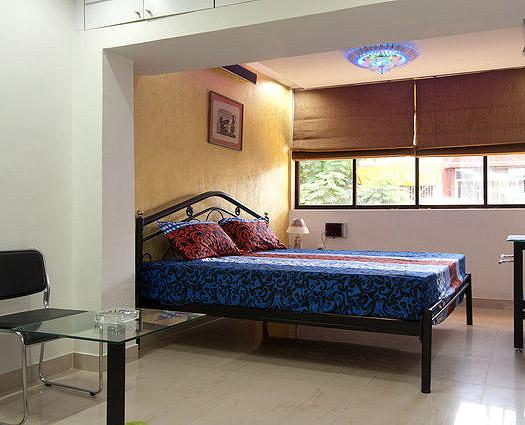 The Pad: Live like the gods! - Image 1 - Navi Mumbai - rentals