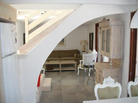 Living Room - STONE WHITE HOUSE ( TAS BEYAZ EV ) - Bodrum - rentals
