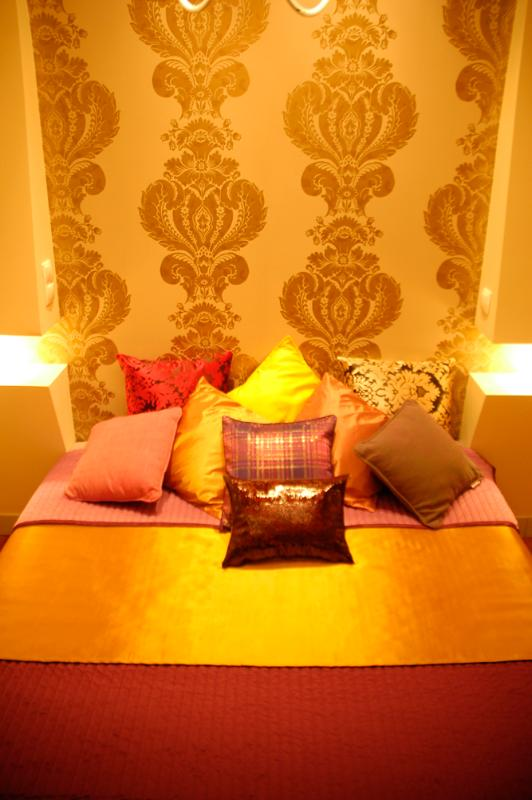 Bedroom 1 - Heart Deco - Lisbon - rentals