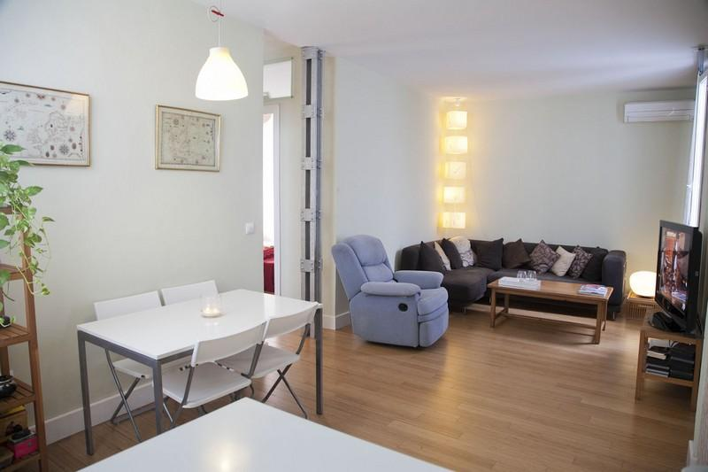 Wide lounge to rest and to be able to eat - APARTMENT VERY CENTRAL AND SPACIOUS DON PEDRO NIÑO - Seville - rentals