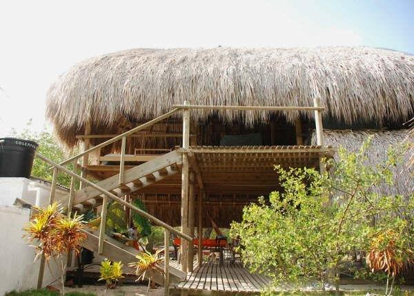 Beach house in the most beautiful Colombian island - Image 1 - Isla Fuerte - rentals