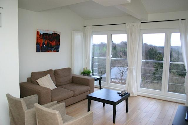 4 Star Apartment 'A Home with a View' - Image 1 - Monschau - rentals