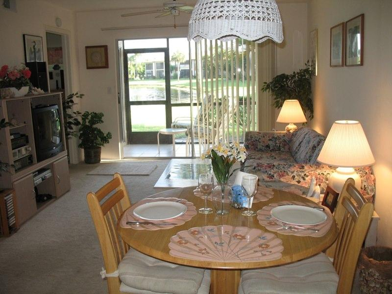 First Floor Walk-In - Quiet, Affordable and Close to Sanibel and Fort Myers Beaches - Fort Myers - rentals