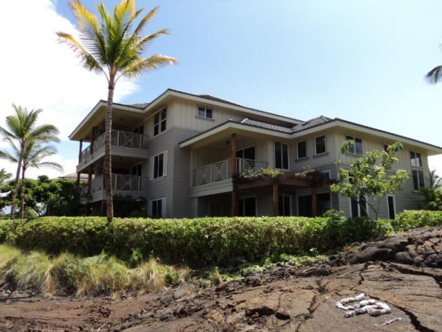Built in 2007, newest in the area - Waikoloa Beach  --BIG ISLAND Close to Beach & Golf - Maunaloa - rentals