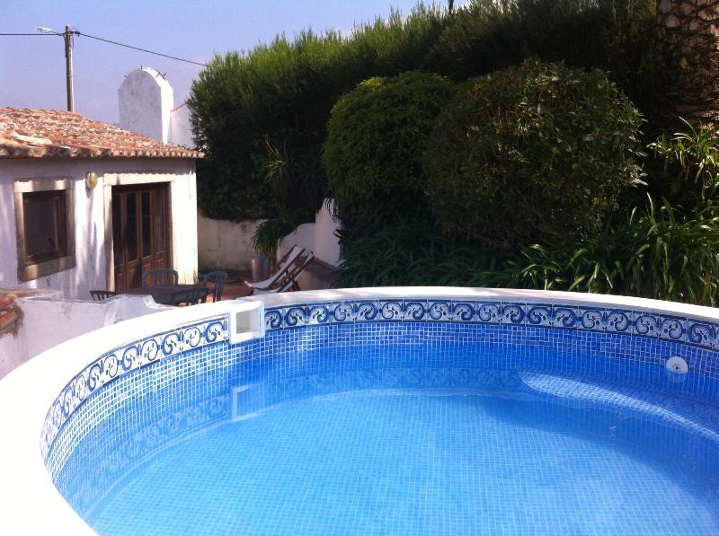CASA DA LUA Private Pool - Cottage View Lisbon Atlantic Coast/sintra Mountain - Colares - rentals