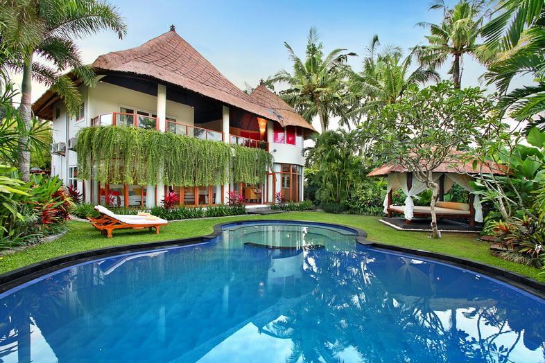 Angel Villa - NEW - luxury, space, privacy - Image 1 - Seminyak - rentals