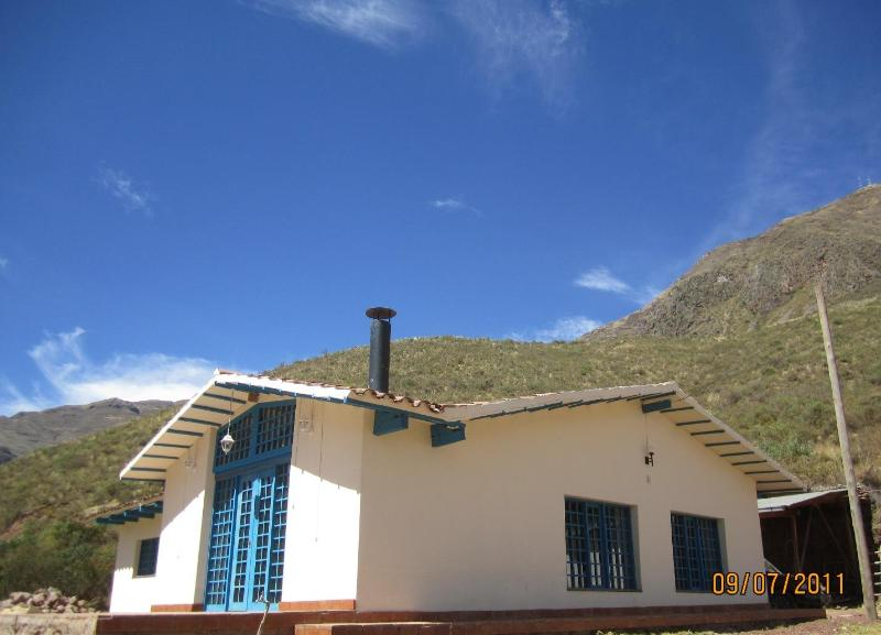 House - a house in the praire - Cusco - rentals