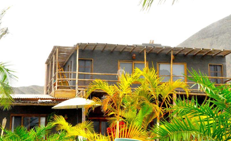 Entre Viñas - Pisco Vineyard Country House/Ranch - Image 1 - San Luis de Canete - rentals