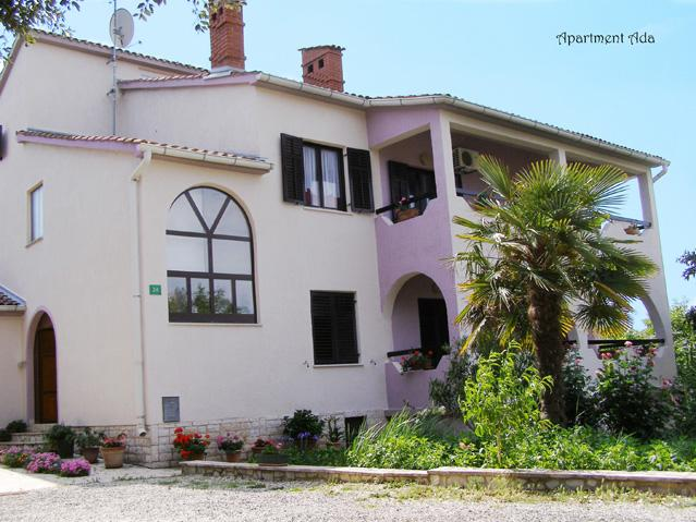 House - Apartment sourrounded by greenery 4 - 5 person - Pula - rentals