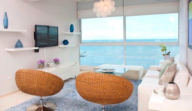 Exclusive Apartment in Vista Marina - Image 1 - Panama - rentals