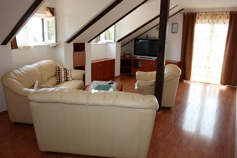 Living room - Apartman Skorin - Rogoznica - rentals