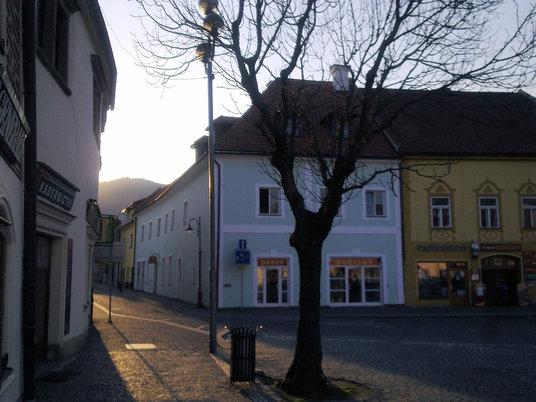HOUSE IN SUSICE - Apartment For Rent On The Main Square In Susice - Susice - rentals