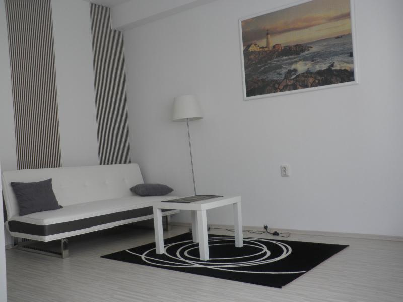 Your apartment in Zagreb - Agram Apartment - Image 1 - Zagreb - rentals